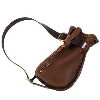 Elkskin Leather Bag
