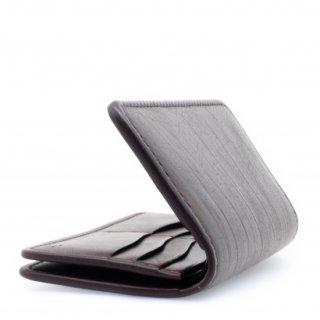 Italian Buffalo Long Wallet