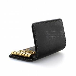 Bridle Leather Key Case