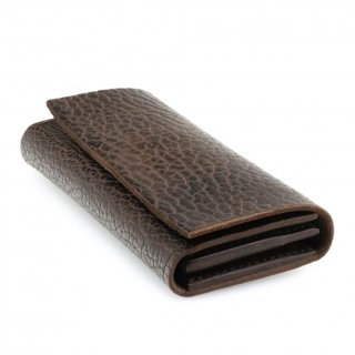Tri-Fold Long Wallet
