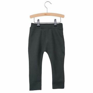 <img class='new_mark_img1' src='https://img.shop-pro.jp/img/new/icons16.gif' style='border:none;display:inline;margin:0px;padding:0px;width:auto;' />Little HEDONIST SWEATPANT MICHIEL / Pirate Black (last 1-2Y)の商品画像