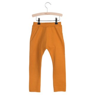 Little HEDONIST SWEATPANT MICHIEL / Pumpkin