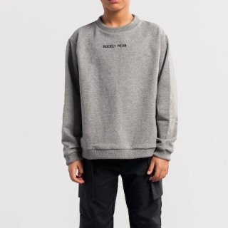 Rocket Pear SWEAT / GREY
