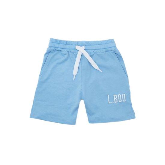 Lil'Boo BOO SHORTS / Blue