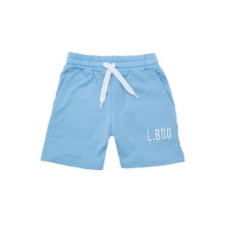 <img class='new_mark_img1' src='https://img.shop-pro.jp/img/new/icons16.gif' style='border:none;display:inline;margin:0px;padding:0px;width:auto;' />Lil'Boo BOO SHORTS / Blueの商品画像