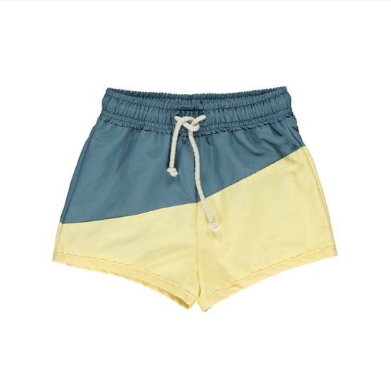 fin & vince board shorts / sorbet