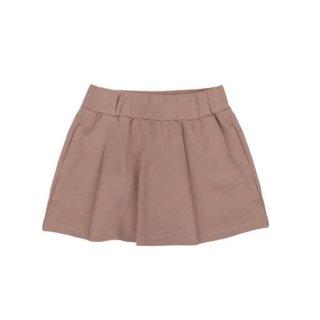 Phil&Phae Classic skirt / powder