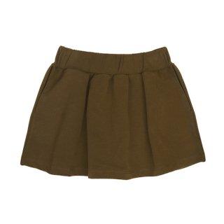 Phil&Phae Classic skirt / moss
