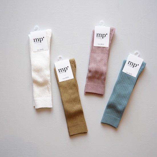 mp Denmark Digitalis Knee Socks