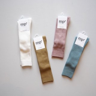mp Denmark Digitalis Knee Socks