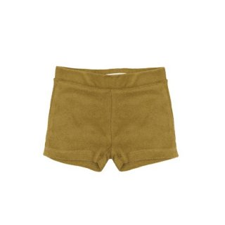 Phil&Phae Frotte Shorts / Pear