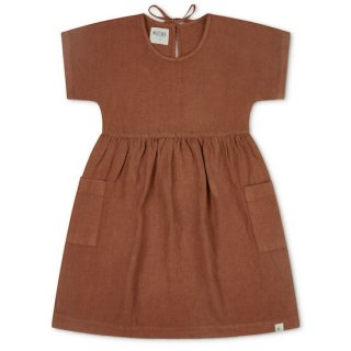 MATONA Eden Dress / sienna