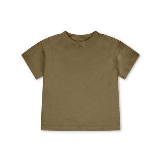 MATONA Basic T-shirts / olive