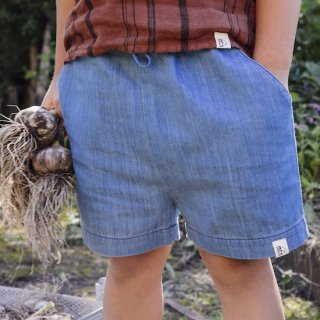 MATONA Arkie Shorts / denim