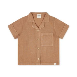 MATONA Ari shirt / tan