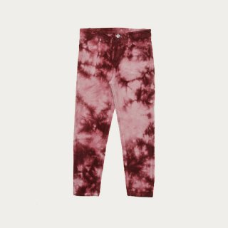 <img class='new_mark_img1' src='https://img.shop-pro.jp/img/new/icons10.gif' style='border:none;display:inline;margin:0px;padding:0px;width:auto;' />the campamento Tie Dye Corduroy Trouserの商品画像