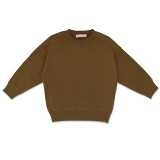 <img class='new_mark_img1' src='https://img.shop-pro.jp/img/new/icons10.gif' style='border:none;display:inline;margin:0px;padding:0px;width:auto;' />Phil&Phae Oversized sweater / bronze oliveの商品画像