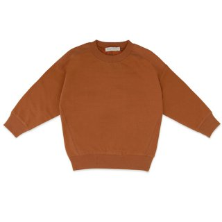 <img class='new_mark_img1' src='https://img.shop-pro.jp/img/new/icons10.gif' style='border:none;display:inline;margin:0px;padding:0px;width:auto;' />Phil&Phae Oversized sweater / gingerbreadの商品画像