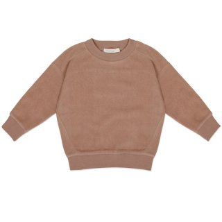 <img class='new_mark_img1' src='https://img.shop-pro.jp/img/new/icons10.gif' style='border:none;display:inline;margin:0px;padding:0px;width:auto;' />Phil&Phae Oversized teddy sweaterの商品画像