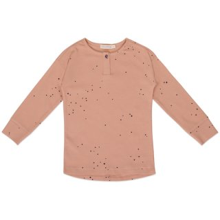 <img class='new_mark_img1' src='https://img.shop-pro.jp/img/new/icons10.gif' style='border:none;display:inline;margin:0px;padding:0px;width:auto;' />Phil&Phae Rib henley top l/s dots / warming peachの商品画像