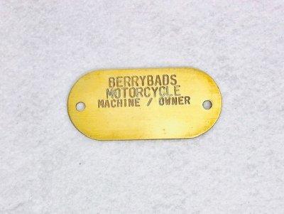 オリジナルキーホルダー