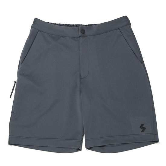 DOUBLE KNIT SHORT PANTS