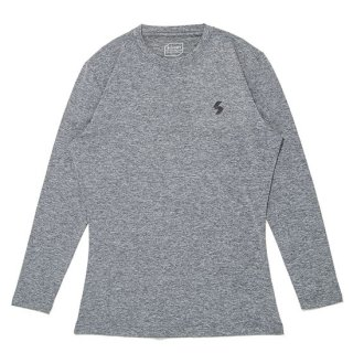 LEGENDS JERSEY STRETCH L/S TEE