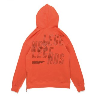 <img class='new_mark_img1' src='https://img.shop-pro.jp/img/new/icons5.gif' style='border:none;display:inline;margin:0px;padding:0px;width:auto;' />DOUBLE KNIT AFTER IMAGE GRAPHIC HALF ZIP HOODIE