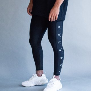 <img class='new_mark_img1' src='https://img.shop-pro.jp/img/new/icons59.gif' style='border:none;display:inline;margin:0px;padding:0px;width:auto;' />STRETCH SIDE PRINT LEGGINGS PANTS