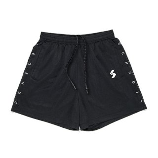 DRY SIDE PRINT ACTIVE SHORT PANTS