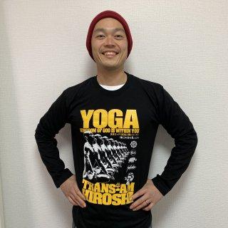 トランザム★ヒロシ ロングTシャツ