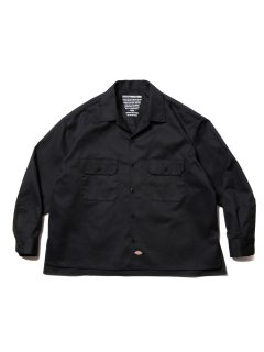 COOTIE  T/C CPO Jacket  CTE-21S204D