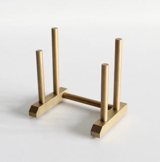 Brass Board Stand |真鍮製ボードスタンド