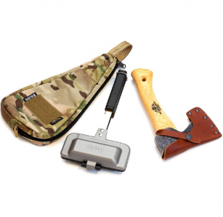 <img class='new_mark_img1' src='https://img.shop-pro.jp/img/new/icons1.gif' style='border:none;display:inline;margin:0px;padding:0px;width:auto;' />MINI HOTSAND MAKER &AXE CASE