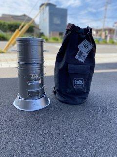 缶ストーブSEコンプリートキット