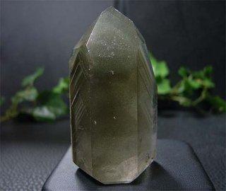 ポリッシュポイント(ガーデンファントム水晶202)