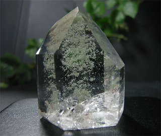 ポリッシュポイント(ガーデン水晶26)