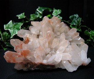 マダガスカル産水晶クラスター3