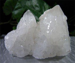 ルーマニア産水晶クラスター24