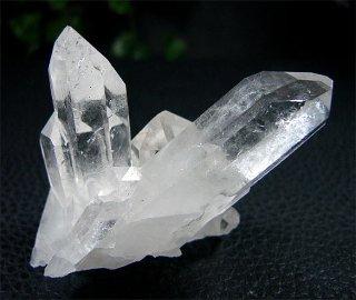 ブラジル産水晶クラスター4