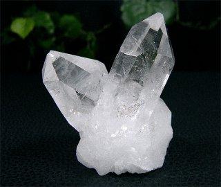 ブラジル産水晶クラスター26