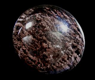 飾り石(ガーデン水晶6)