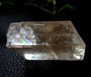 原石(オプティカルカルサイト23)ピンク