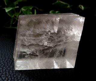 原石(オプティカルカルサイト24)ピンク