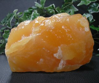 原石(オレンジカルサイト3)