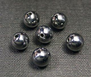 ゲルマニウム99.99%ビーズ(6mm)