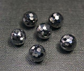 ゲルマニウム99.99%ビーズ(6mmカット)