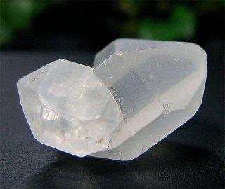 ナチュラルポイント(ダブルターミネーター501)両剣水晶