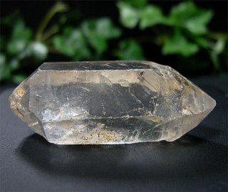 ナチュラルポイント(ダブルターミネーター522)両剣水晶