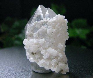 ナチュラルポイント(ルーマニア産水晶36)